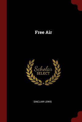 Free Air - Lewis, Sinclair