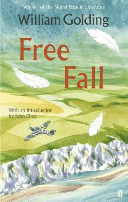 Free Fall - Golding, William, and Gray, John (Introduction by)