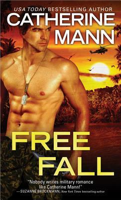 Free Fall - Mann, Catherine