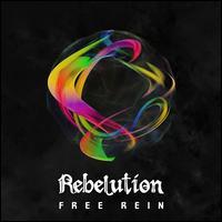 Free Rein - Rebelution
