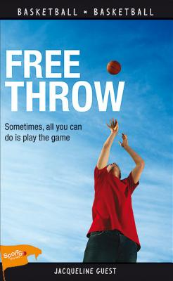 Free Throw - Guest, Jacqueline