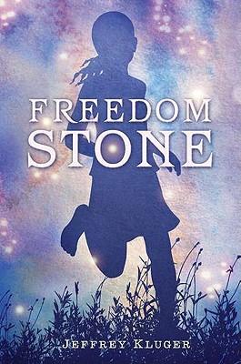 Freedom Stone - Kluger, Jeffrey
