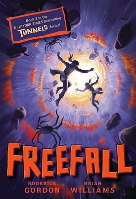 Freefall - Gordon, Roderick, and Williams, Brian