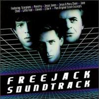 Freejack - Original Soundtrack