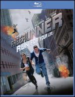 Freerunner - Lawrence Silverstein