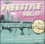 Freestyle, Vol. 11