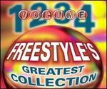 Freestyle's Greatest Collection
