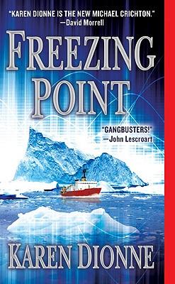 Freezing Point - Dionne, Karen