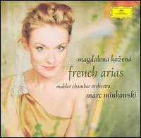French Arias - Christophe Grapperon (vocals); Claire Delgado-Boge (vocals); Edwige Parat (vocals); Jean-Christophe Keck (vocals);...