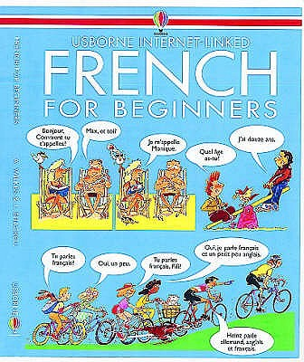 French for Beginners - Wilkes, Angela