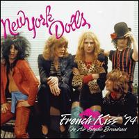French Kiss '74 - New York Dolls