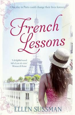 French Lessons - Sussman, Ellen