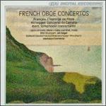 French Oboe Concertos
