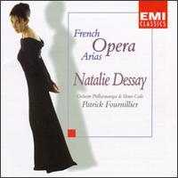 French Opera Arias - Charles Burles (tenor); Natalie Dessay (soprano); Monte Carlo Philharmonic Orchestra