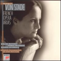 French Opera Arias - London Philharmonic Orchestra; John Pritchard (conductor)