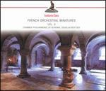 French Orchestral Miniatures, Vol. 3