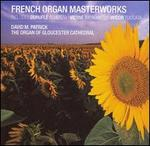French Organ Masterworks