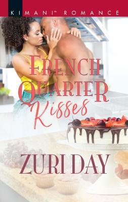 French Quarter Kisses - Day, Zuri