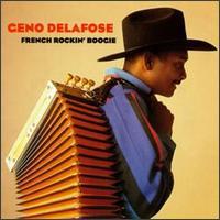 French Rockin' Boogie - Geno Delafose