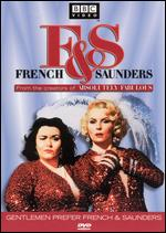 French & Saunders: Gentlemen Prefer French & Saunders - Bob Spiers