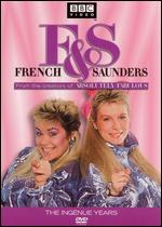 French & Saunders: The Ingenue Years - Kevin Bishop