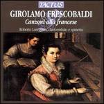 Frescobaldi: Fioretti del Sig. Frescobaldi ?