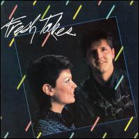 Fresh Takes - Eileen Ivers/John Whelan