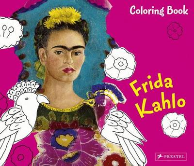 Frida Kahlo - WeiBenbach, Andrea