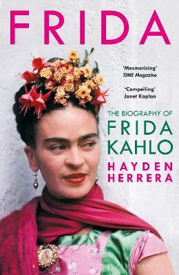 Frida: The Biography of Frida Kahlo - Herrera, Hayden