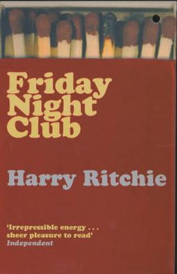 Friday Night Club - Ritchie, Harry