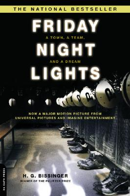 Friday Night Lights (Movie Tie-In) - Bissinger, H G