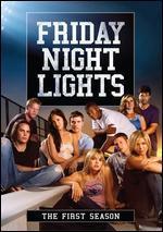 Friday Night Lights: Season 01