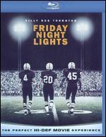 Friday Night Lights [WS] [Blu-ray]