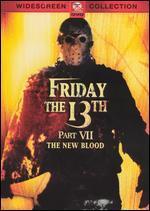 Friday the 13th, Part 7: New Blood