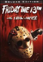 Friday the 13th: The Final Chapter - Joe Hoffman; Joseph Zito