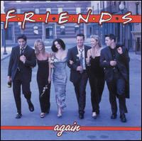 Friends Again - Original TV Soundtrack