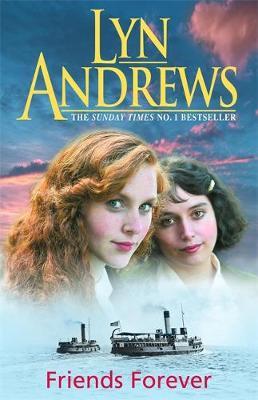 Friends Forever - Andrews, Lyn