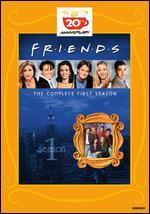 Friends: Season 01