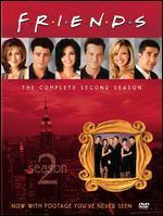 Friends: Season 02
