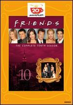Friends: Season 10 -