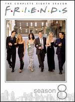 Friends: The Complete Eighth Season -