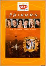 Friends: The Complete Fourth Season [4 Discs] -