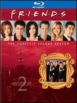 Friends: The Complete Second Season [Blu-ray] -