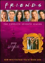 Friends: The Complete Seventh Season [4 Discs] -