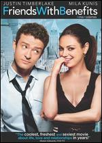 Friends With Benefits [French]