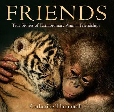 Friends - Thimmesh, Catherine