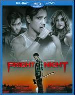 Fright Night [2 Discs] [Blu-ray/DVD] - Craig Gillespie