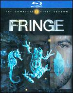 Fringe: Season 01 -