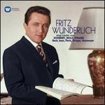 Fritz Wunderlich singt Schubert, Strauss, Wolf