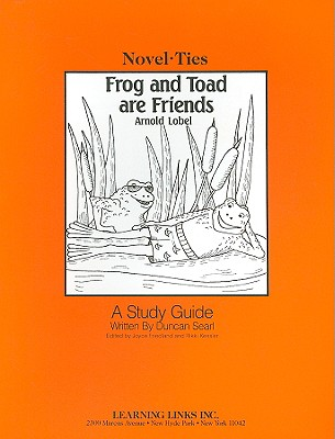 Frog and Toad Are Friends - Searl, Duncan, and Friedland, Joyce (Editor), and Kessler, Rikki (Editor)